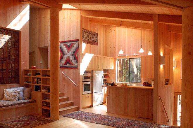Modern Kitchen by Frank / Architects
