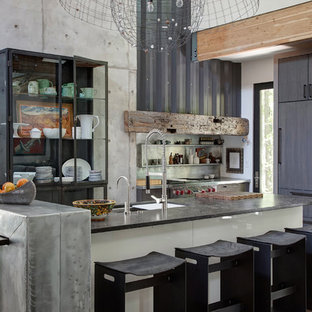 Shipping Container Kitchen Ideas Amp Houzz