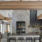 The Scullery Farmhouse Kitchen Seattle By Wren