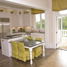 Kitchen by FrontPorch