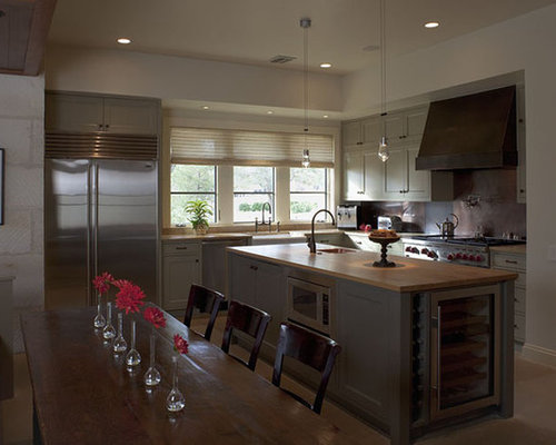 Kitchen Soffit Home Design Ideas, Pictures, Remodel and Decor