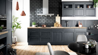 Kitchen furniture supplier