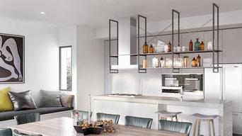 Kitchen Gantry