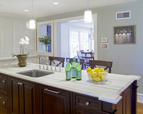 Honed Quartz Counters Ideas, Pictures, Remodel and Decor