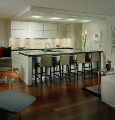 modern kitchen by Garret Cord Werner