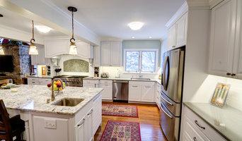 Kitchen: Geddes