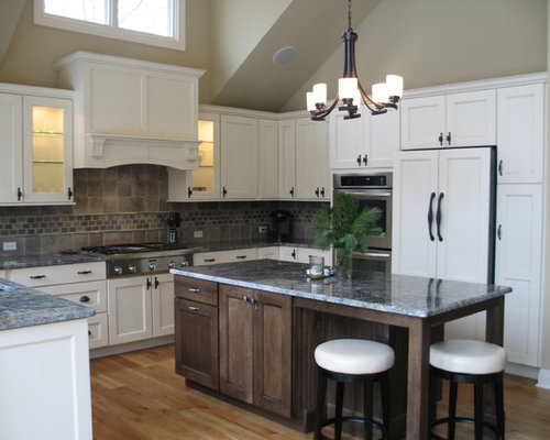 Houzz Medallion Cabinets Design Ideas Amp Remodel Pictures