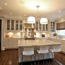 Kitchen by GHStyleworks