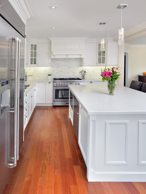 Caesarstone Frosty Carrina Houzz