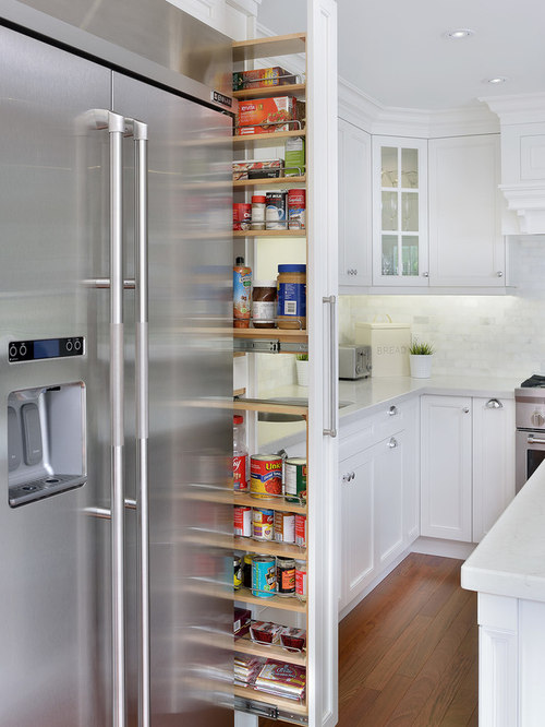 Ikea Pull Out Pantry Houzz