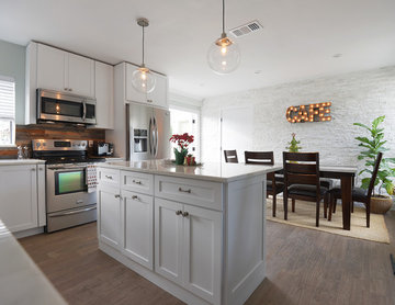 Kitchen/Great Room Remod