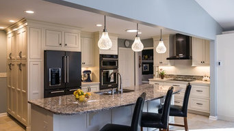 Kitchen-Great Room Remodel