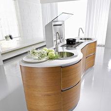 Contemporary Kitchen by Pedini Kitchens