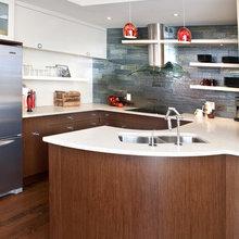 kitchens by Habitat