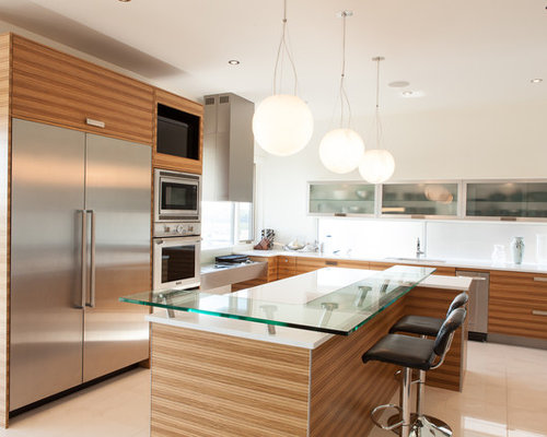 Countertop Standoffs Home Design Ideas Pictures Remodel And Decor