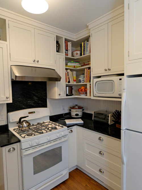 Small Enclosed Kitchen Ideas Pictures Remodel And Decor