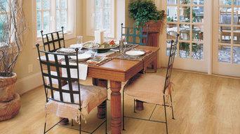 Kitchen Hardwoods