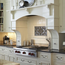 Kitchen by Hendel Homes