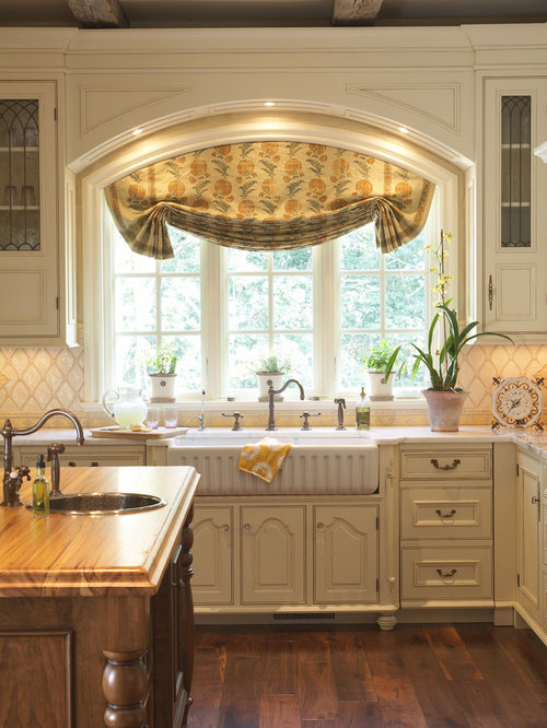 Kitchen Windows Ideas, Pictures, Remodel And Decor