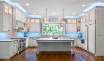 Kitchen -- High Hill Court
