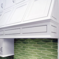Kitchen by Jack Backus Architects
