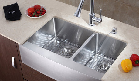 The Ultimate Guide to a Sparkling Clean Kitchen