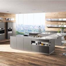 Modern Kitchen Kitchen Ideas