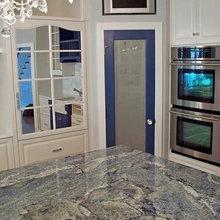 Dominion Granite's Ideas for Beautiful Kitchen Countertops