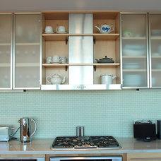 Modern Kitchen kitchen