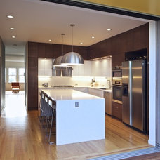 modern kitchen Kitchen