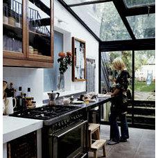 Eclectic Kitchen Kitchen