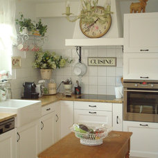 Farmhouse Kitchen kitchen