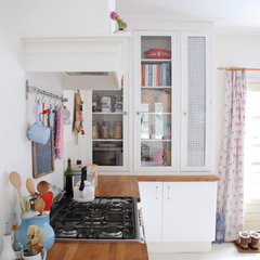 traditional kitchen Kitchen