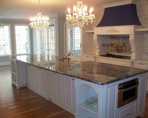 pictures of hardwood floors in kitchens blue bahia granite houzz 9102