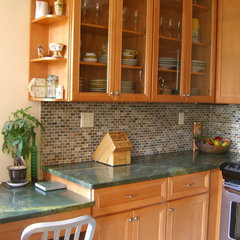 mediterranean kitchen Kitchen