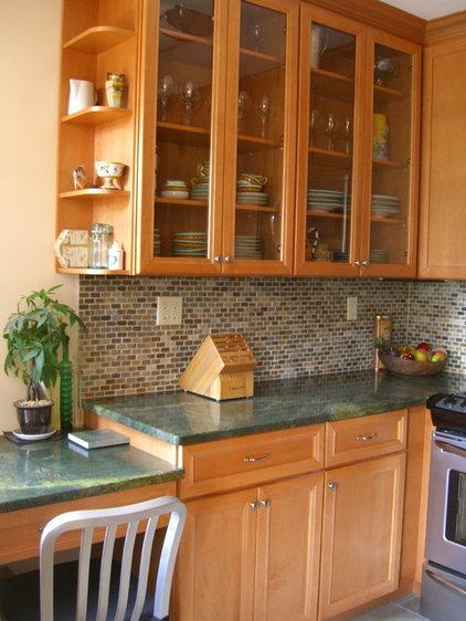 Mediterranean Kitchen Kitchen