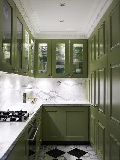 Modern Küche by Greg Natale