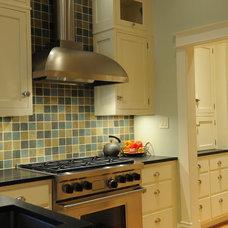 Craftsman Kitchen Kitchen