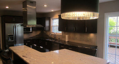 Quincy il kitchen bath designers for Perfect kitchen and bath quincy