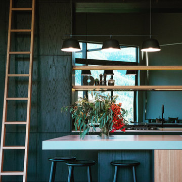 Kitchen Impact with Lighting