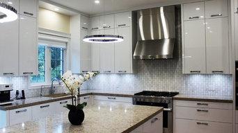 Kitchen In Aurora