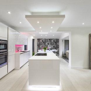 Kitchen in Bowden, Cheshire