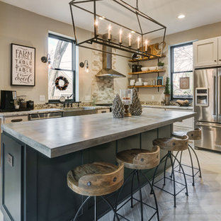 Kitchen in Columbus, OH