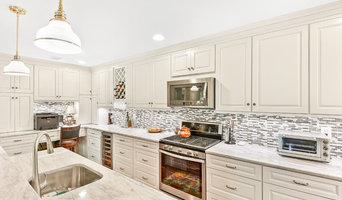 Kitchen in Germantown, Maryland Renovated