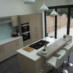 Kitchen In IG8
