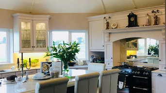 Kitchen in Louth