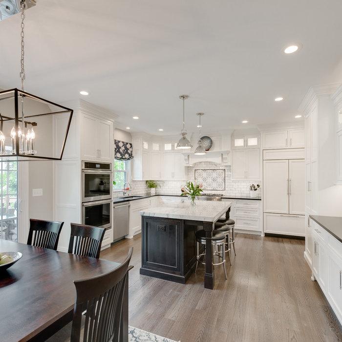 Kitchen in Malvern, PA