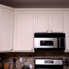 The Cabinet Finishers - Farmington Hills, MI, US 48335 ...