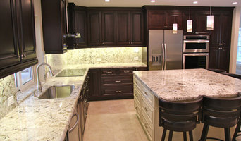 Kitchen in Plantation