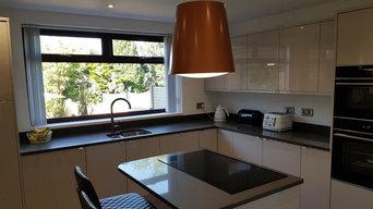 Kitchen in Retford